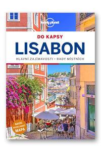 Obrázok Průvodce Lisabon do kapsy