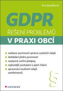 Obrázok GDPR Řešení problémů v praxi obcí