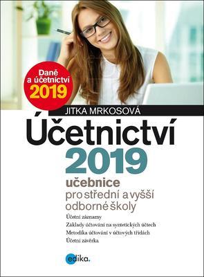 Obrázok Účetnictví 2019