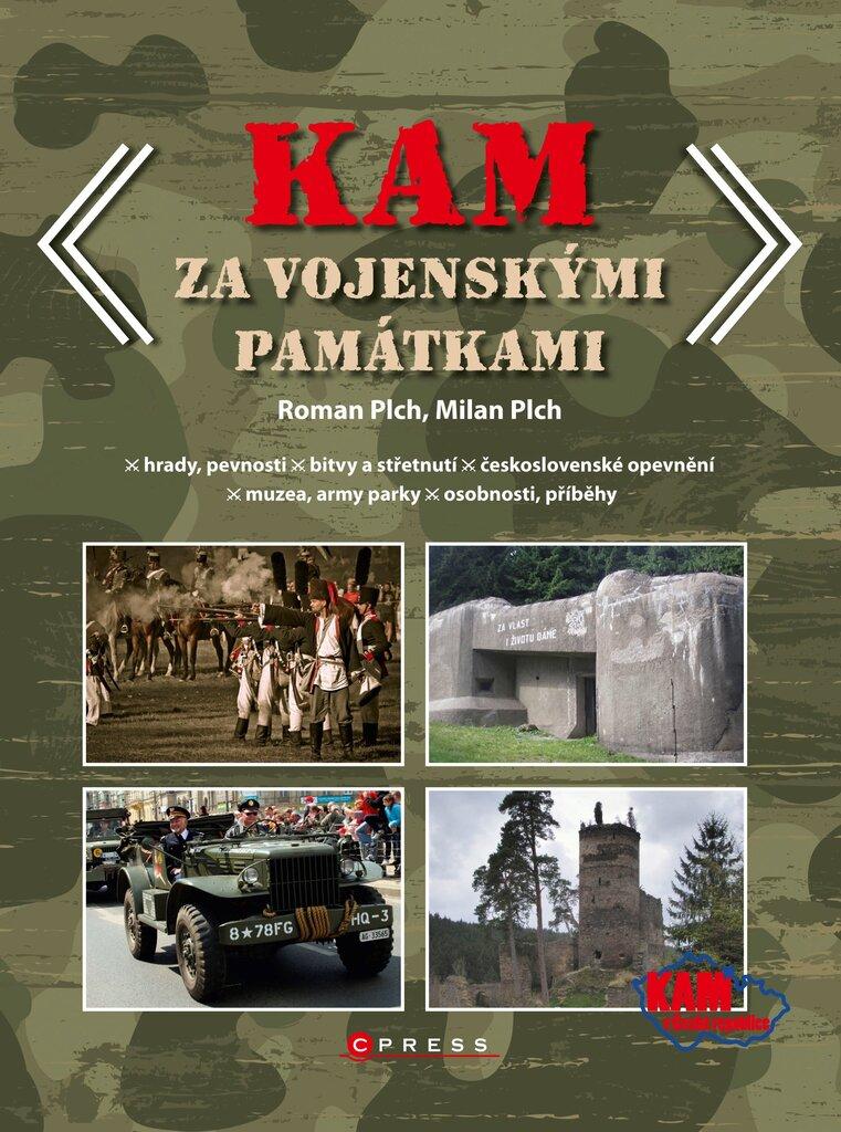 KAM za vojenskými památkami - Milan Plch