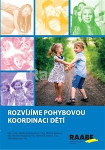 Obrázok Rozvíjíme pohybovou koordinaci dětí