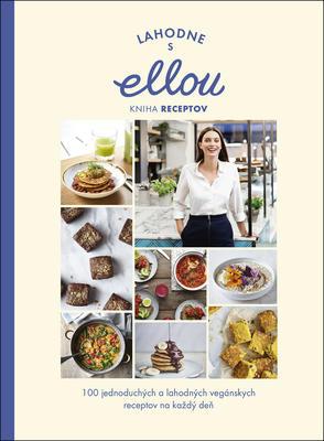 Obrázok Lahodne s Ellou Kniha receptov