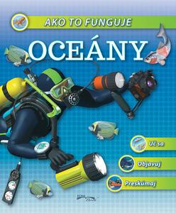 Obrázok Ako to funguje Oceány
