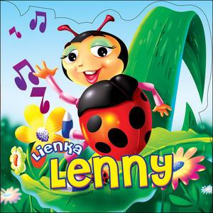 Obrázok Lienka Lenny