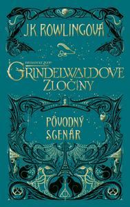 Obrázok Fantastické zvery Grindelwaldove zločiny