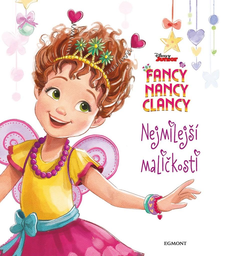Fancy Nancy Clancy Nejmilejší maličkost