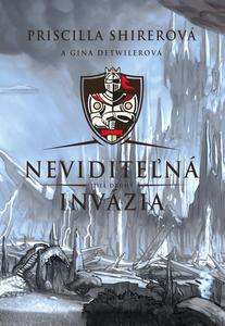 Obrázok Neviditeľná invázia (Kráľovskí bojovníci)