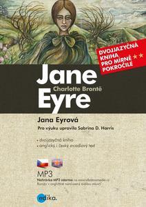 Obrázok Jana Eyrová Jane Eyre (B1/B2)
