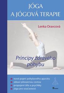 Obrázok Jóga a jógová terapie