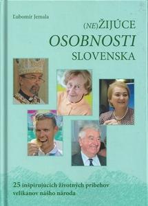 Obrázok (Ne)Žijúce osobnosti Slovenska