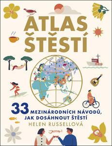 Obrázok Atlas štěstí
