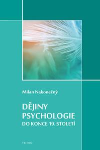 Obrázok Dějiny psychologie do konce 19. století