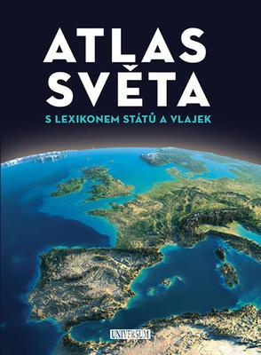 Obrázok Atlas světa