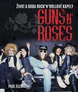 Obrázok Guns N' Roses