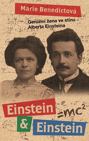 Einstein & Einstein - Marie Benedictová