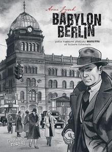 Obrázok Babylon Berlín