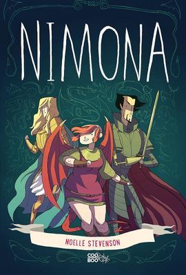 Obrázok Nimona