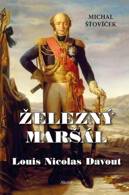 Obrázok Železný maršál Louis Nicolas Davout