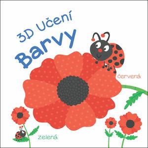 Obrázok 3D Učení Barvy