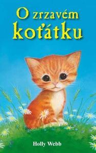 Obrázok O zrzavém koťátku