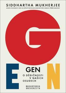 Obrázok Gen O dědičnosti v našich osudech