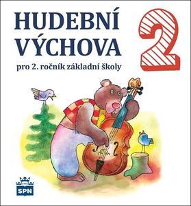 Obrázok CD Hudební výchova 2
