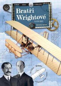 Obrázok Bratři Wrightové (2. díl)