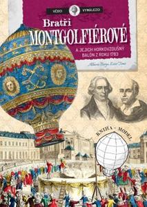 Obrázok Bratři Mongolfiérové a jejich horkovzdušný balón (3. díl)