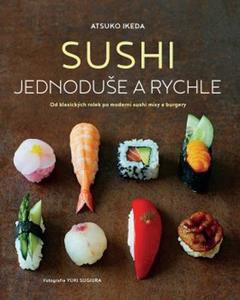 Obrázok Sushi jednoduše a rychle