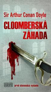 Obrázok Cloomberská záhada