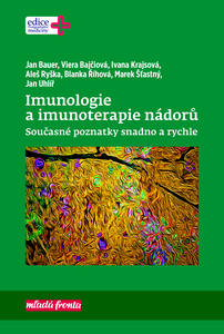 Obrázok Imunologie a imunoterapie nádorů