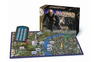 Obrázok Společenská hra Fantom v krabici
