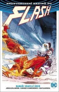 Obrázok Flash 3 Ranaři vracejí úder