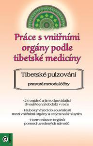 Obrázok Práce s vnitřními orgány podle tibetské medicíny
