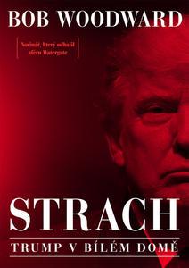 Obrázok Strach Trump v Bílém domě