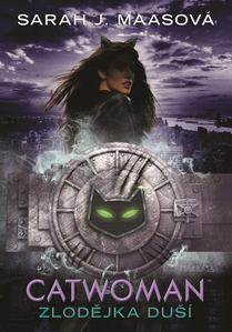 Obrázok Catwoman Zlodějka duší