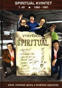 Obrázok Spirituál kvintet 1.díl