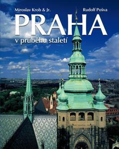 Obrázok Praha v průběhu staletí