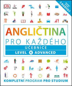 Obrázok Angličtina pro každého Učebnice