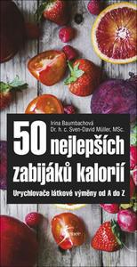 Obrázok 50 nejlepších zabijáků kalorií