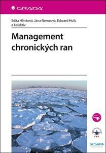 Obrázok Management chronických ran