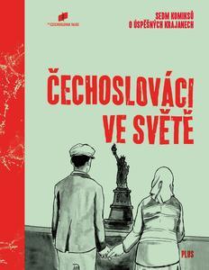 Obrázok Čechoslováci ve světě