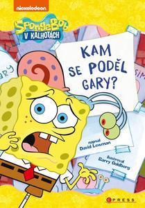 SpongeBob Kam se poděl Gary?