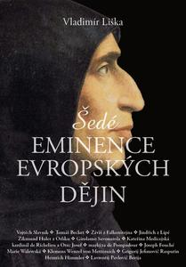 Obrázok Šedé eminence evropských dějin