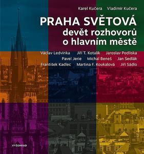 Obrázok Praha světová