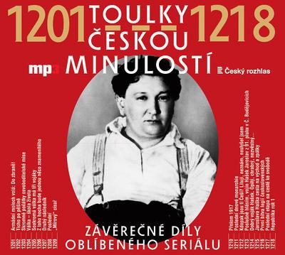 Obrázok Toulky českou minulostí 1201-1218