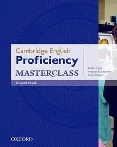 Obrázok Proficiency Masterclass Third Edition Student´s Book