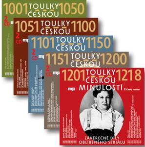 Obrázok Toulky českou minulostí 1001-1218