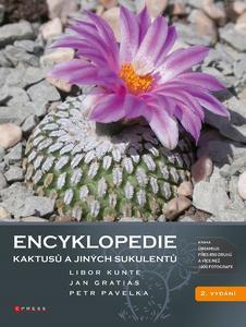 Obrázok Encyklopedie kaktusů a jiných sukulentů