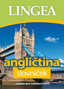 Obrázok Angličtina slovníček